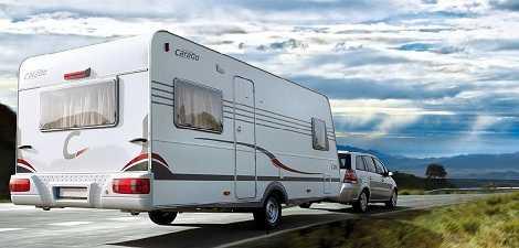 petit-Información sobre caravanas