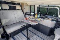 INterior camper-Información sobre Autocaravanas y Campers