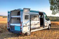 Exterior-Información sobre Autocaravanas y Campers