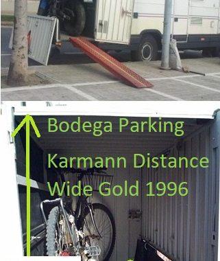 09 Karmann Parking - Texto