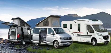 Información sobre Autocaravanas y Campers