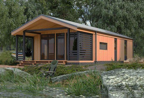 bungalow modelo fresno 1
