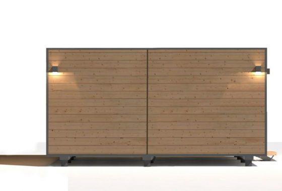 mobilhome de madera 6 5
