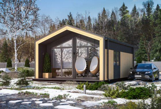 bungalow modelo dalma 2