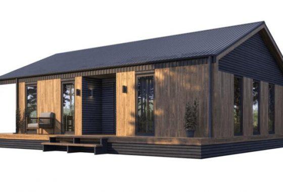 bungalow modelo texas 3